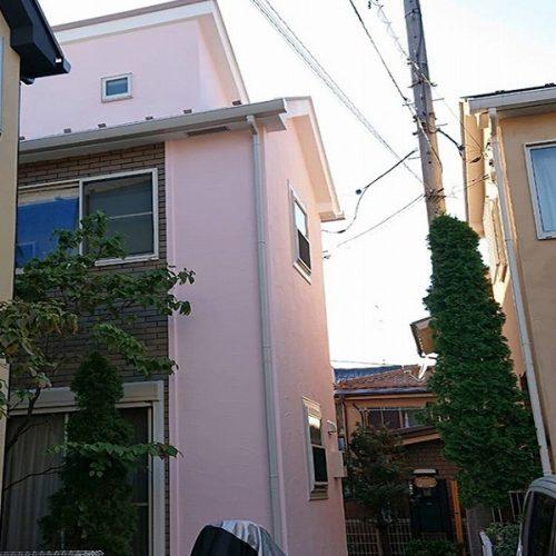 川崎市 外壁塗装