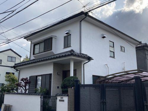 川崎市川崎区Y様/U様邸,外壁塗装/屋根塗装